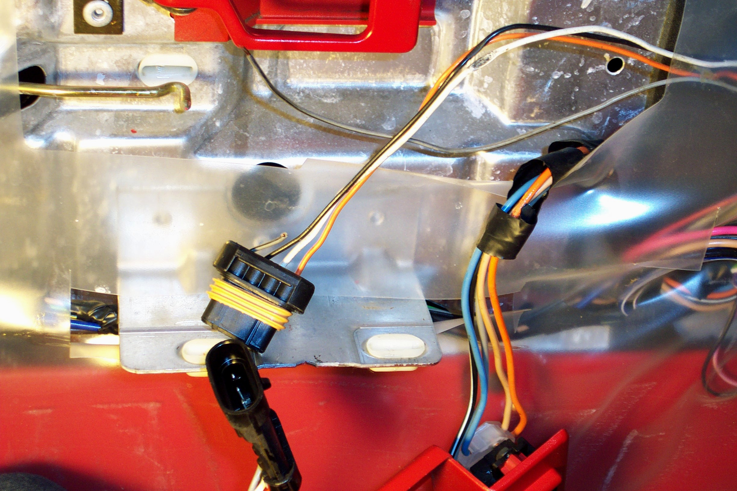 Prime Short Circuit In The Wiring Harness Wiring Digital Resources Antuskbiperorg