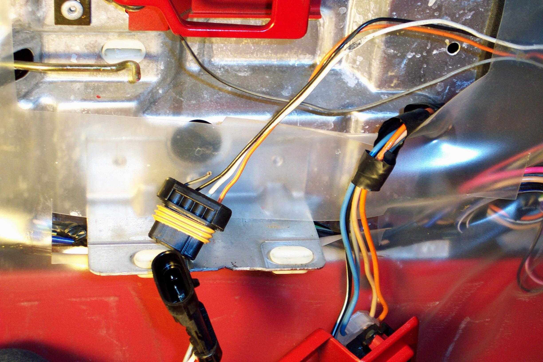 Peachy Short Circuit In The Wiring Harness Wiring Digital Resources Otenewoestevosnl